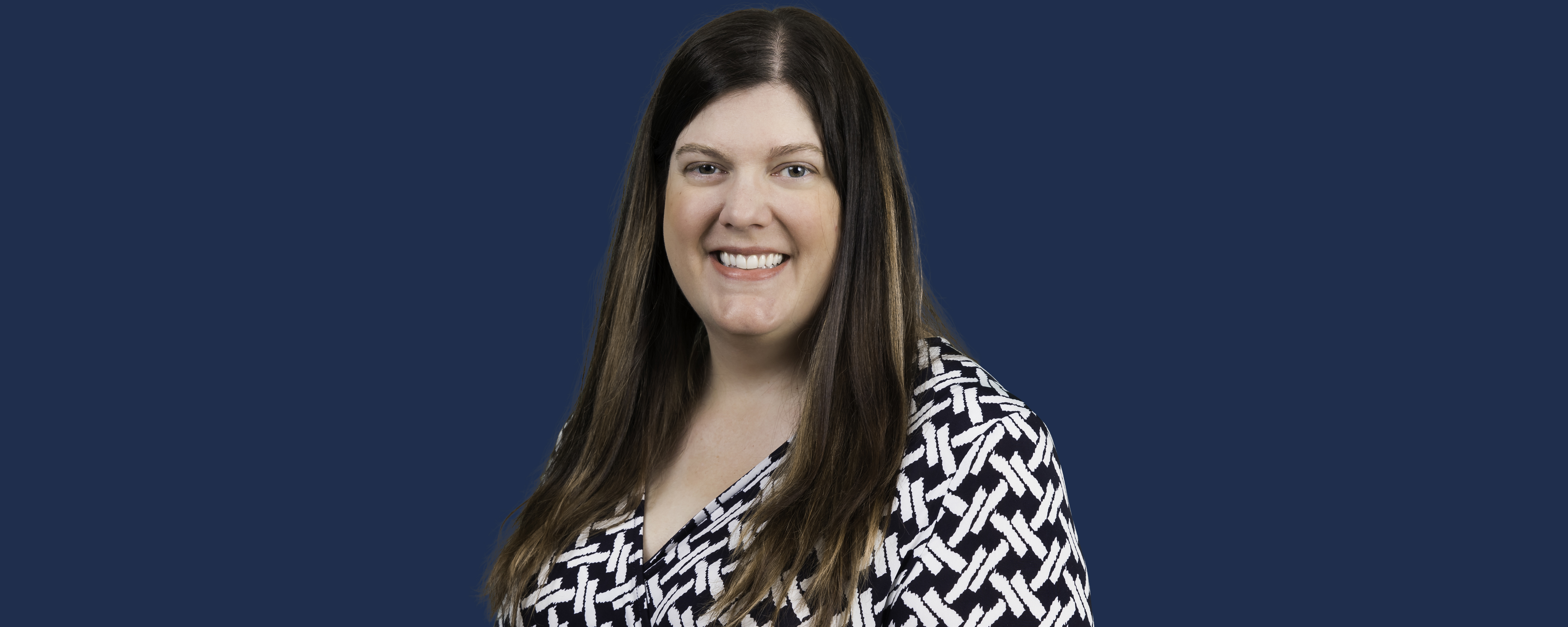 Dr. Katie Capistran, Assistant Professor, School of Occupational Therapy
